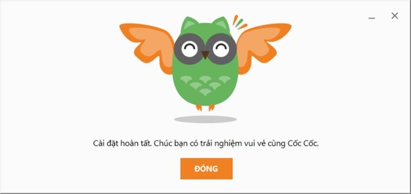 CocCoc - Tải Cốc Cốc cho PC, máy tính mới nhất