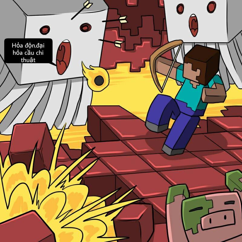 Tải Game Minecraft VN Launcher PC miễn phí