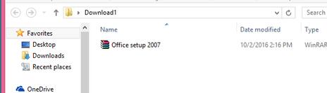 Download Microsoft Office 2007 Full Key Dùng Vĩnh Viễn