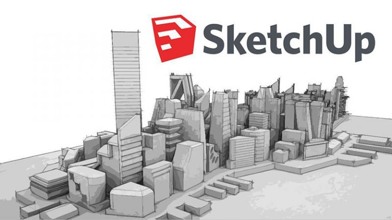 Arch2O sketchup tutorials irender with sketchup