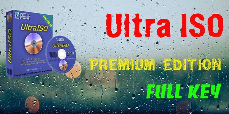 ultraiso full crack
